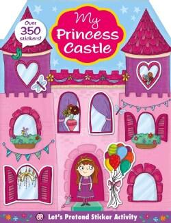 My Fairytale Castle (Paperback)