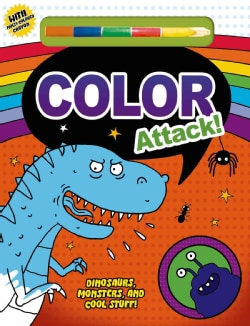 Color Attack!