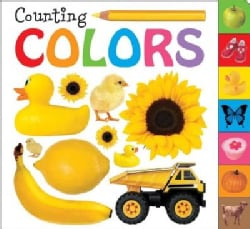 Counting Colors (Board book)