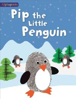 Pip the Little Penguin (Hardcover)