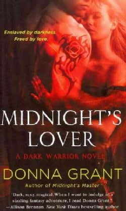 Midnight's Lover (Paperback)