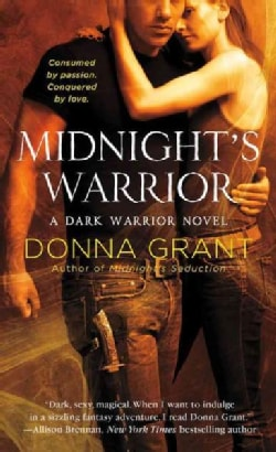 Midnight's Warrior (Paperback)