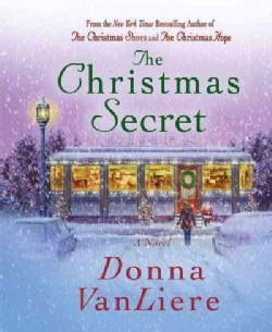 The Christmas Secret (Hardcover)