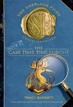The Case That Time Forgot (Paperback)