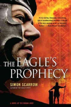 The Eagle's Prophecy (Paperback)