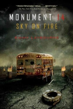 Sky On Fire (Hardcover)
