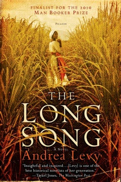 The Long Song (Paperback)