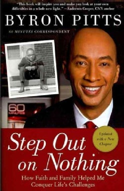 Step Out on Nothing: How Faith and Family Helped Me Conquer Life's Challenges (Paperback)