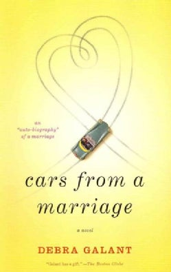Cars from a Marriage (Paperback)