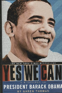 Yes We Can: A Biography of Barack Obama (Paperback)