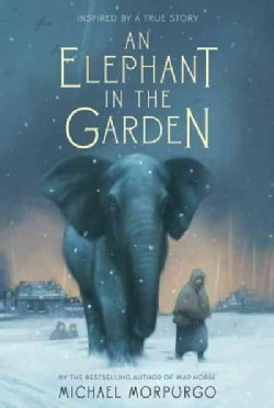 An Elephant in the Garden (Hardcover)