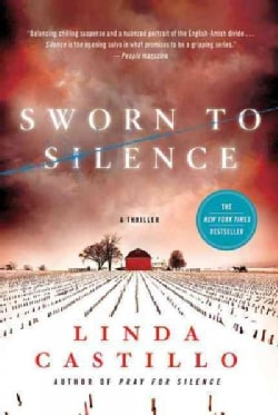 Sworn to Silence (Paperback)