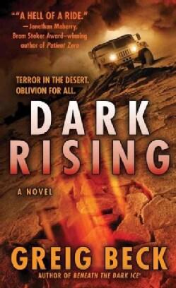Dark Rising (Paperback)