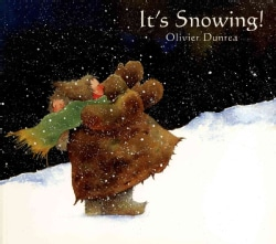 It's Snowing! (Paperback)