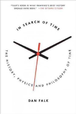In Search of Time: The History, Physics and Philosophy of Time (Paperback)