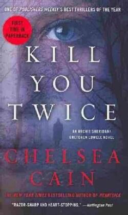 Kill You Twice (Paperback)