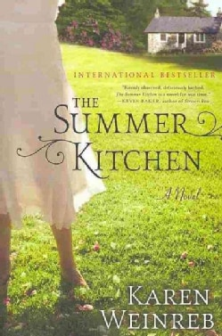 The Summer Kitchen (Paperback)