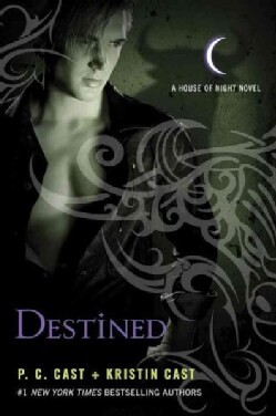 Destined (Hardcover)