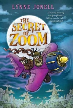The Secret of Zoom (Paperback)