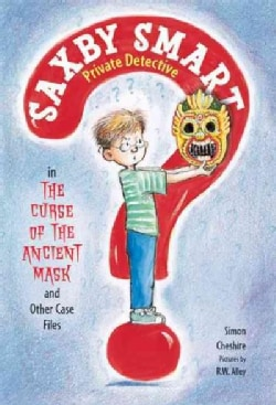 The Curse of the Ancient Mask and Other Case Files (Paperback)