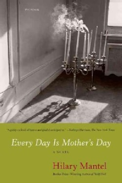 Every Day Is Mother's Day (Paperback)