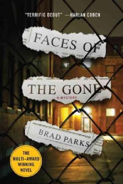 Faces of the Gone (Paperback)
