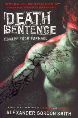 Death Sentence (Paperback)