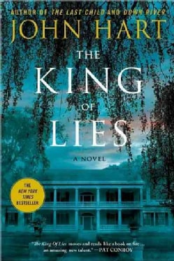 The King of Lies (Paperback)