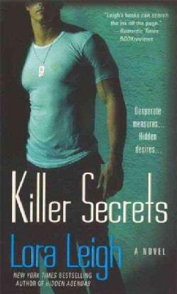 Killer Secrets (Paperback)