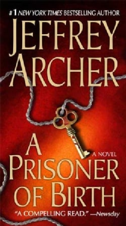 A Prisoner of Birth (Paperback)
