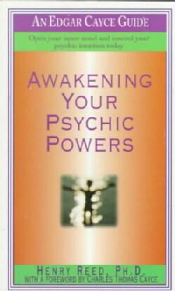 Awakening Your Psychic Powers (Paperback)