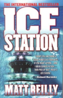 Ice Station (Paperback)
