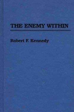 The Enemy Within (Hardcover)