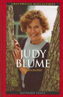 Judy Blume: A Biography (Hardcover)