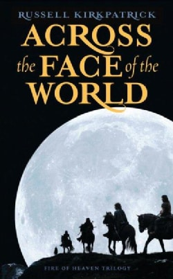 Across the Face of the World (Paperback)