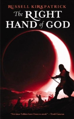 The Right Hand of God (Paperback)
