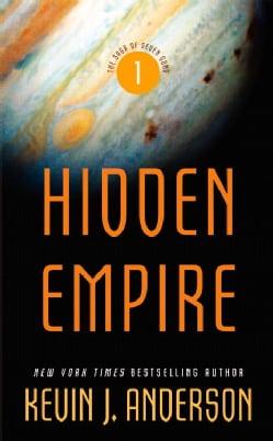 Hidden Empire (Paperback)