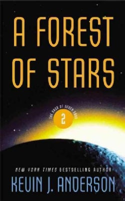 A Forest of Stars (Paperback)