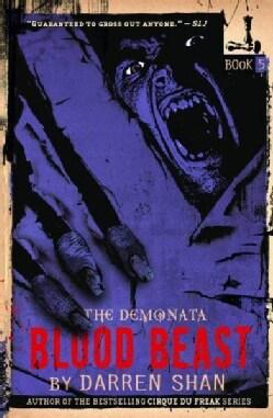 Blood Beast (Paperback)