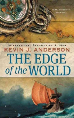 The Edge of the World (Paperback)