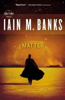 Matter (Paperback)