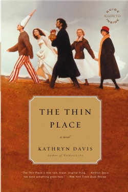 The Thin Place (Paperback)