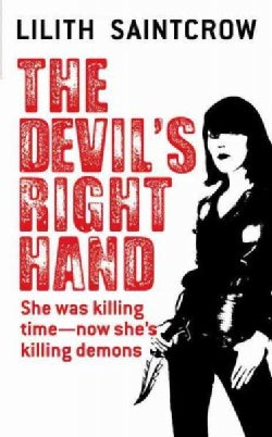 The Devil's Right Hand (Paperback)