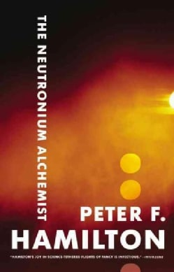 The Neutronium Alchemist (Paperback)