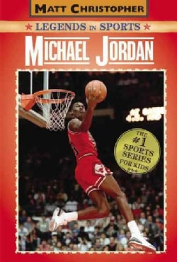 Michael Jordan (Paperback)