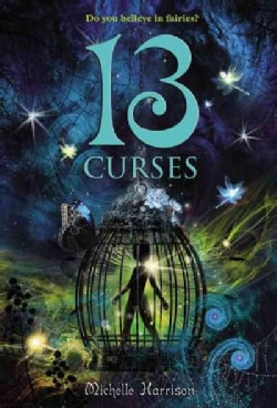 13 Curses (Hardcover)