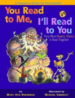 Very Short Scary Tales to Read Together (Paperback)