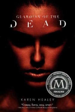 Guardian of the Dead (Paperback)