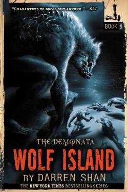 Wolf Island (Paperback)