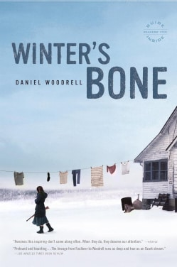 Winter's Bone: A Novel (Paperback)